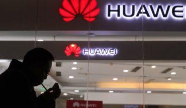 China convoca a embajador de EEUU por ejecutiva de Huawei