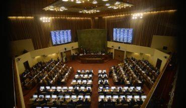 Citados de emergencia: Cámara y Senado verán este viernes el decreto presidencial que saca a Hermes Soto