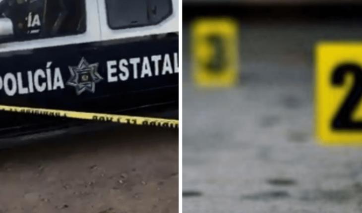 Civiles armados ejecutan a dos policías en Querétaro