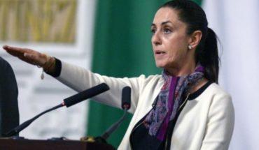 """Claudia Sheinbaum, la científica y """"Nobel de la Paz"""" que se convirtió en la primera mujer que gobierna CDMX"""