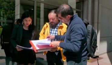 Colegio de Periodistas de La Araucanía presentó recurso de amparo por profesional agredida