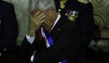 Coletazos de la CEP: el problema de credibilidad que afecta a Piñera
