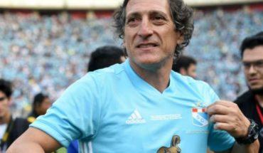 Colo Colo confirma a Mario Salas como su nuevo DT