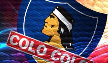 Colo Colo tiene Plan B de no continuar Julio Barroso: Sergio Vittor