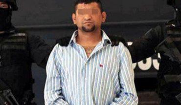 """""""Comandante Diablo"""", líder del CDG, tendrá pena de 53 años"""