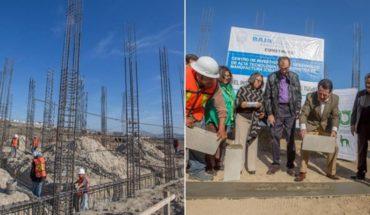 Comienza la construcción de tercer Instituto Tecnológico de Tijuana