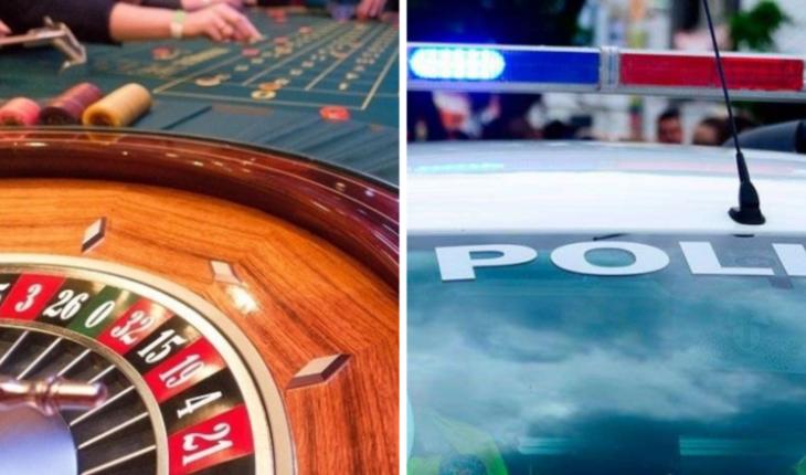 Comisario presuntamente robó dinero para mantener su vicio al juego