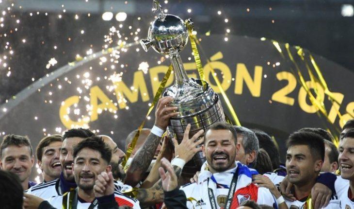 Conmebol confirmó que Facebook transmitirá la Copa Libertadores 2019
