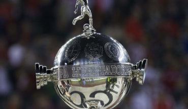 Conoce cuándo jugarán los equipos chilenos en Copa Libertadores