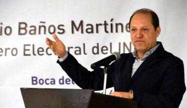 Consejeros del INE mantendrán decisión de ganar menos que AMLO