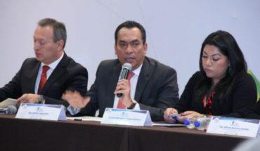 Credibilidad en instituciones sólo con un Sistema Estatal Anticorrupción sólido: Adrián López
