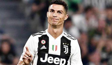 Cristiano Ronaldo habría confesado violación contra Kathryn Mayorga