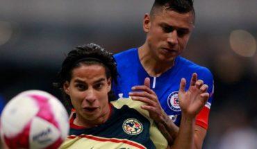 Cruz Azul y América protagonizarán la decima final entre primero y segundo