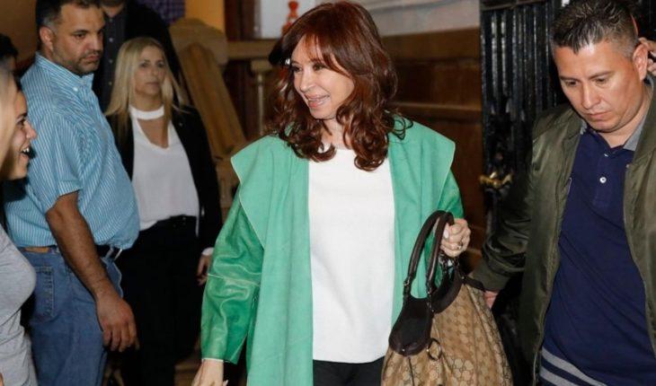 Cuadernos: liberaron a varios ex secretarios de Cristina Kirchner