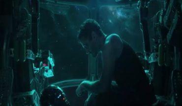 """Día histórico para los fans: llegó el primer trailer de """"Avengers 4"""""""