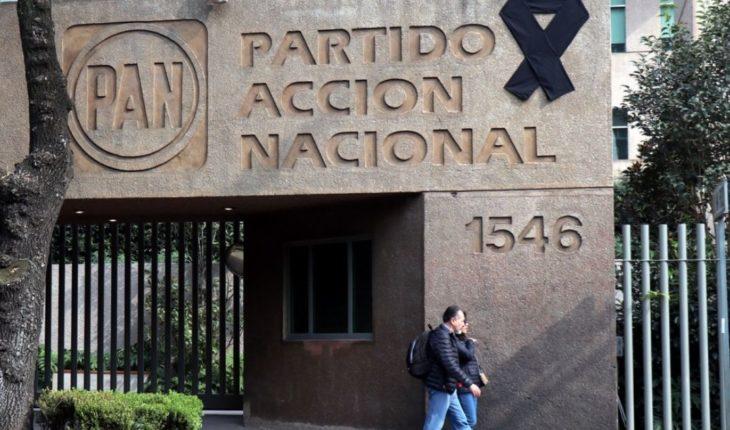 Decretan luto de tres días en Puebla
