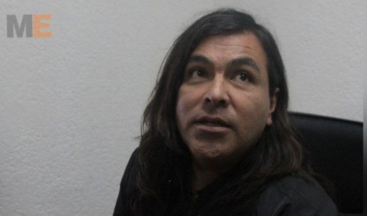 Delegado de Morena coincide en que los gobiernos deben recaudar recursos
