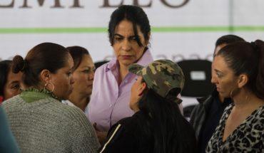 Desaparecen 290 mdp para damnificados en Iztapalapa