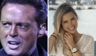 Desiree Ortiz exnovia de Luis Miguel aparece desnuda en redes