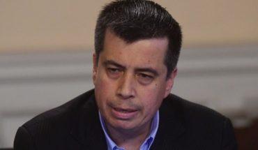 """Diputado Celis (RN) por salida de Kael Becerra: """"No es una buena señal"""""""