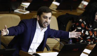 Diputado Soto solicitó tramitar proyecto que establece límite ético para dietas parlamentarias