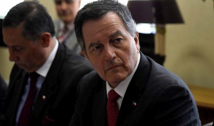 Diputados de Chile Vamos le pidieron al canciller que Chile se abstenga en votación de Pacto Migratorio