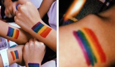 Discriminan a alumno gay en Salta: le pidieron que se quite su pulsera LGBT