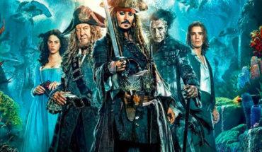Disney confirmó el reinicio de Piratas del Caribe sin Johnny Depp