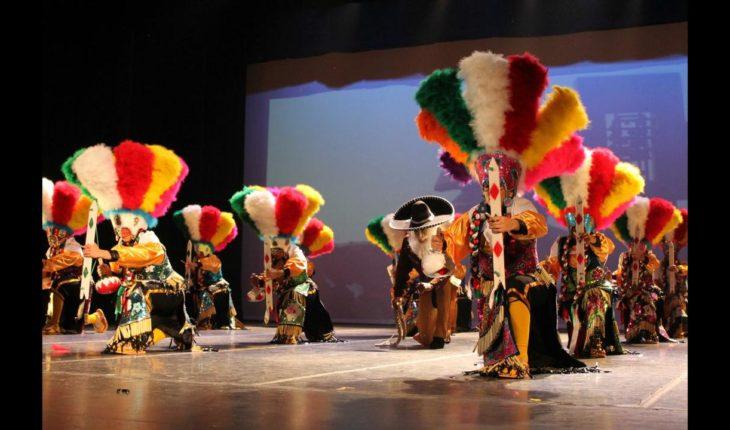 Documental busca sacar del olvido a la Escuela Nacional de Danza