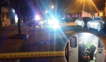 Dos niños resultaron baleados durante asalto a una tienda