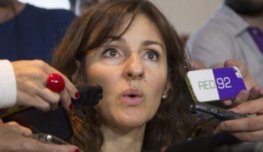 Duro cruce entre la ministra de Educación porteña y Nelson Castro