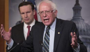 EEUU: Senado vota en favor de cancelar ayuda a Arabia Saudí