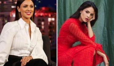Eiza González enfrenta fracaso en Hollywood