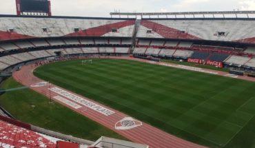El Monumental abre las puertas para festejar la Copa Libertadores