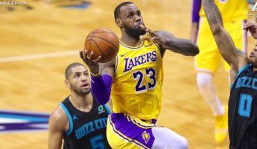 El consejo motivador de LeBron James a su hijo tras un partido de basquet