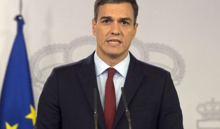 El gobierno español sufre golpe en Andalucía