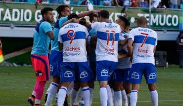 El más regular del campeonato: Universidad Católica cumple la tarea en Temuco y se corona campeón del torneo chileno