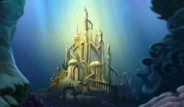 castillo submarino