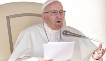 """El papa asegura que la Iglesia """"nunca más"""" encubrirá los casos de abusos"""