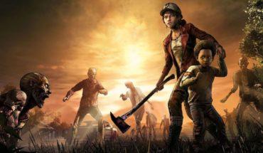 El próximo capítulo del juego de The Walking Dead ya tiene fecha