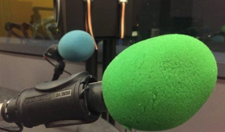 """El presentador argentino """"misógino"""" que deberá invitar a feministas a su programa de radio"""
