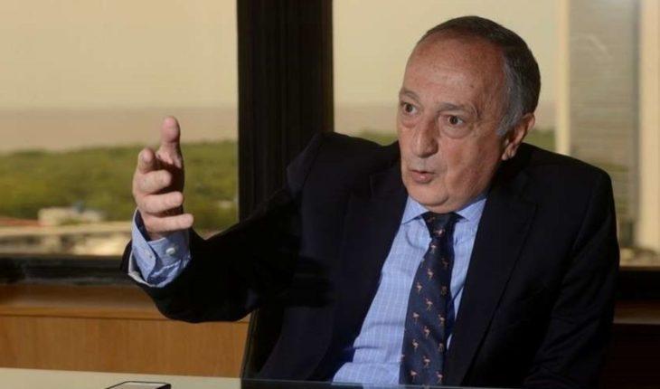 """El presidente de la UIA advirtió que """"hoy no hay confianza en la Argentina"""""""