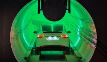 El túnel de Elon Musk que prometía revolucionar el tráfico es una decepción