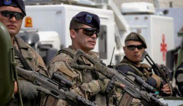 Elogios y felicitaciones a las fuerzas de seguridad por el operativo del G20