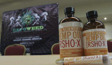 Empresas se asocian para crear Cámara industrial del cannabis
