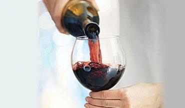 En España inventan un agua que sabe a vino, pero no emborracha