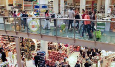 En un diciembre congelado activan cuotas para las compras navideñas