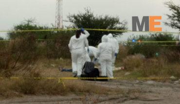 Encuentran en Morelia a hombre ejecutado