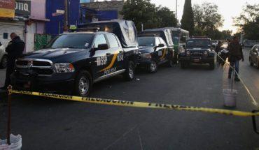 Encuentran tres cuerpos en menos de 48 horas en la CDMX