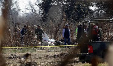 Especialistas canadienses participarán en la investigación del accidente de helicóptero en Puebla